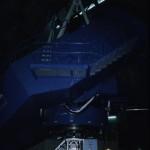3.5m Teleskop