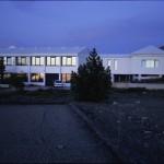 Beobachtergebäude