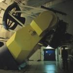 2.2m Teleskop