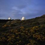 Kuppeln auf dem Calar Alto