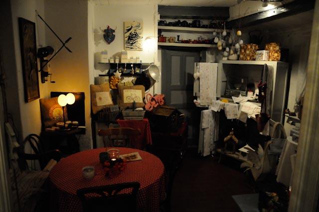 Nebenzimmer Stelly's Hüüs