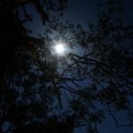 Keep River Nationalpark - Nacht