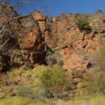 Keep River Nationalpark - Nigli Gap Walk