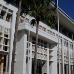 Darwin - Parlamentsgebäude