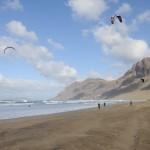 Playa del Famara