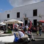 Teguise - auf dem Markt