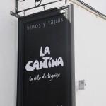 La Cantina - vinos y tapas