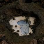 Krippe Haria - Jameos del Agua